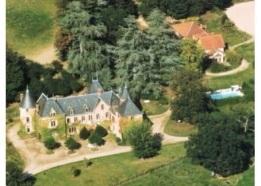 Château de Bussolles